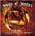 Voice Of Justice - Eruption Of Hate