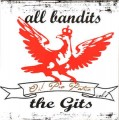 All Bandits / The Gits ‎– Oi! Pro Patria Vol. 1 EP
