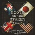 Various Artists ‎– Boots On The Street Volume I