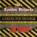 The London Diehards / TMF ‎– Looking For Trouble Volume 1