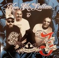 Ken McLellan & Arrow Cross ‎– Three At Last LP