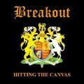 Breakout - Hitting The Canvas