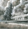 Kolovrat - Thinking About Russia DIGIPACK