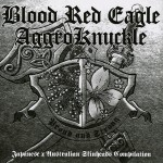 Blood Red Eagle & Aggroknuckle - Aussie Japanese Friendship