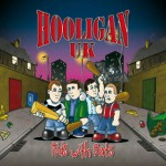 Hooligan UK - Kids With Bats LP