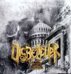 Disbeliever - New World Order LP