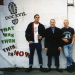 Doc Evil - That Was Then This Is Now EP