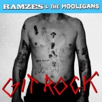 Ramzes & The Hooligans - Git Rock LP