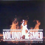 Völund Smed - The Best Of LP