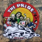 The Pride - ...And The Glory LP