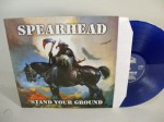 Spearhead - Stand Your Ground  LP