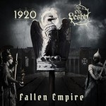 Old Leshy / 1920 ‎– Fallen Empire