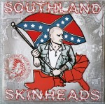 Various Artists ‎– Southland Skinheads - Armed With The Truth! Vol.1