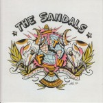 The Sandals ‎– F.T.W.