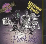 Blind System / Ultima Thule – Punk Was LP