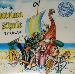 Various ‎– Oi! A Ultima Thule Tribute LP