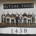 Ultima Thule ‎– 1458 LP