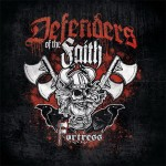 Fortress – Defenders Of The Faith