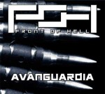 Front Of Hell - Avanguardia