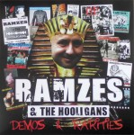 Ramzes & The Hooligans - Demos & Rarities LP