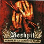Moshpit - Mirror Of An Unbroken Faith