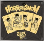 Horrorshow - Alex Go! / Ultra Kuku