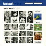 Insane Society - Farcebook