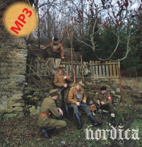Nordica - Wyklętym MP3