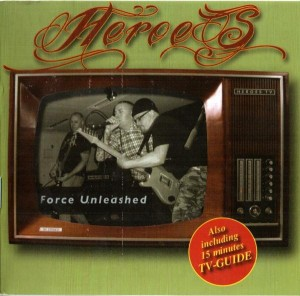 Heroes – Force Unleashed