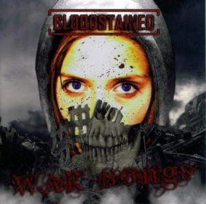 Bloodstained - War Songs