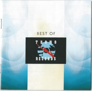 Best of Tuono-Records